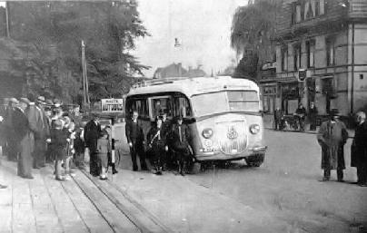 1934 Krupp OD4-N132, Krupp, Verheul, GTM 102 Vos M-43729