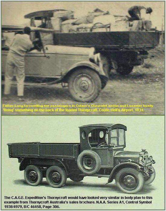 1934 Thornycroft ad
