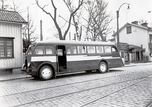 1934 Volvo-bus-on-B1-chassis-500