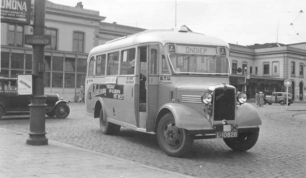 1935 Werkspoor Bedford 2