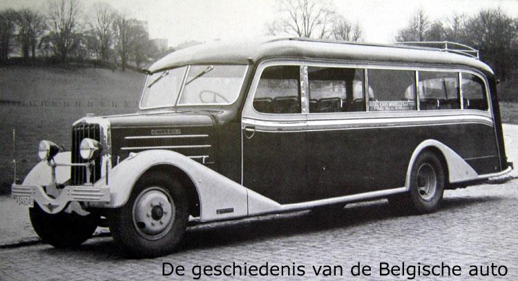 1935 Willems B