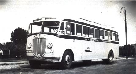 1936 Kromhout, Kromhout LW, carr. Verheul, GTM 107 Stier, M-50652 PB-35-05