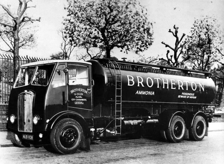 1936 Thornycroft Trusty15