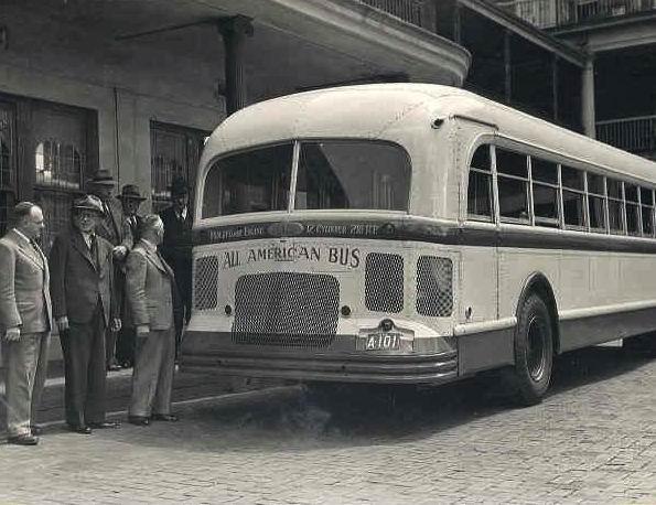 1937-48 White Model 798 V12