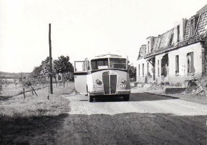 1937 Kromhout, Kromhout LW, carr. Verheul, GTM 114 Baars, M-50659 PB-07-71