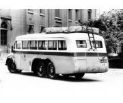 1937 Tatra 28a