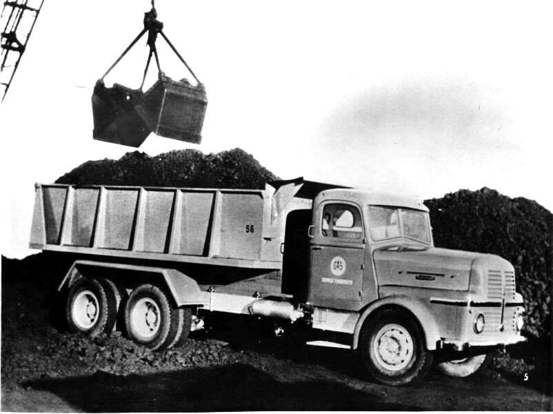 1937 Thornycroft Trusty19