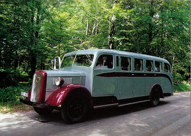 1937 Volvo 1937