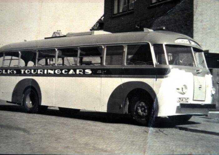 1937 Volvo Heiwo (Heida) B-23674