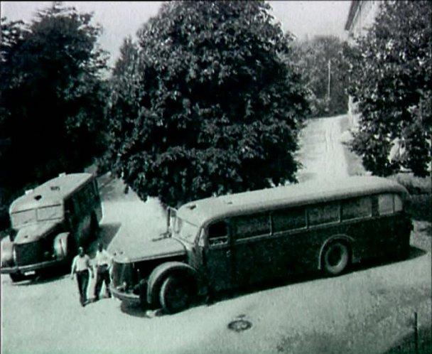 1937 VOMAG 5 OR 658 Gaubschat