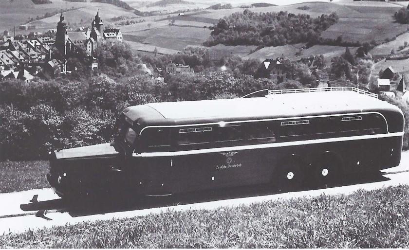 1937 VOMAG