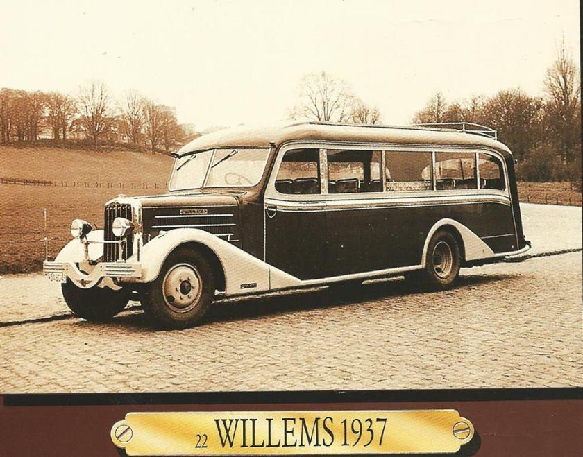 1937 Willems