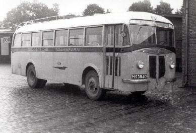 1938 Kromhout LW TB4 carr van Rooijen-Verheul ZEGO