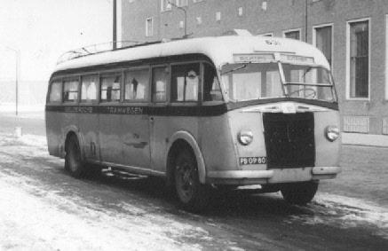 1938 Krupp KruppTD4-N332 Verheul GWSM 448 Kievit M-55057 PB-09-80