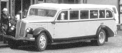 1938 White Bender