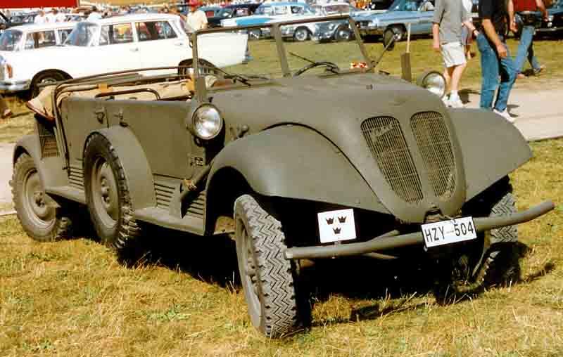 1939 Tempo G1200 1939