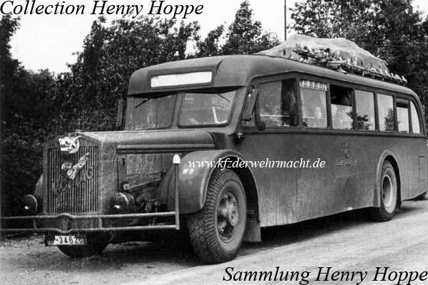 1939 VOMAG 5 OR 658