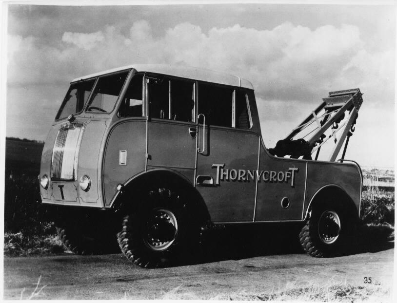 1940 Thornycroft Nubian2