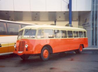 1940 Verney CBM