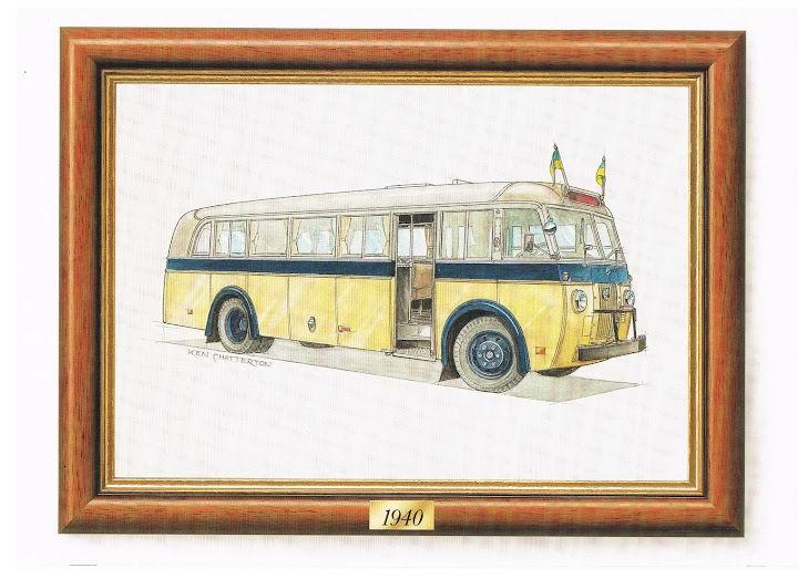 1940 VOLVO 1940