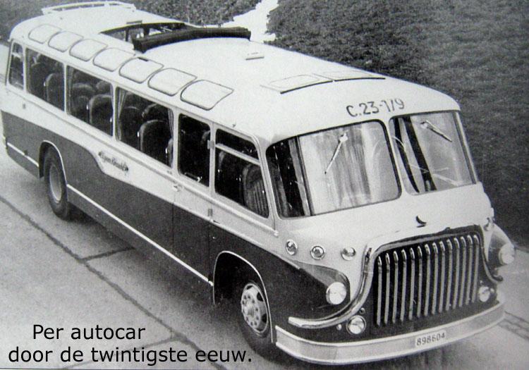 1940 Willems-Waukesha-Ruyschaert België