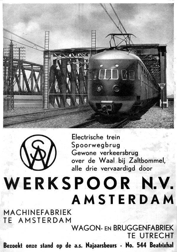 1941 advertentie-werkspoor