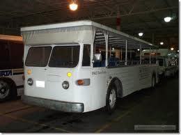 1942 Twin Coach