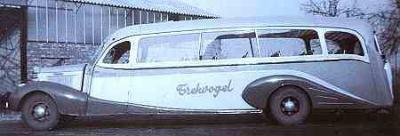 1945 Van Hool Stokvogel