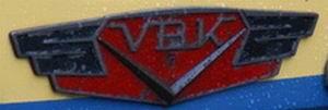 1945 VBK logo old