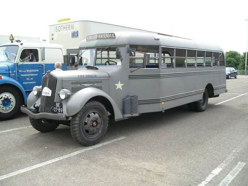 1946 Hermes White-lks te Doetinchem 090706