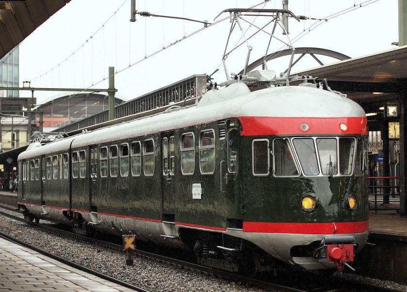 1946 Mat treinstel 273