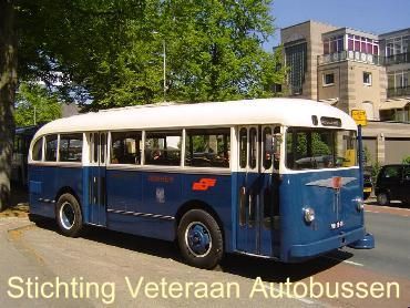 1947 Ford, 59 B Verheul