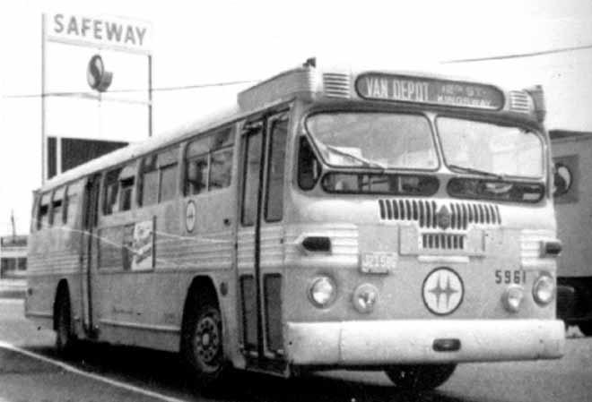 1947 Twin Coach