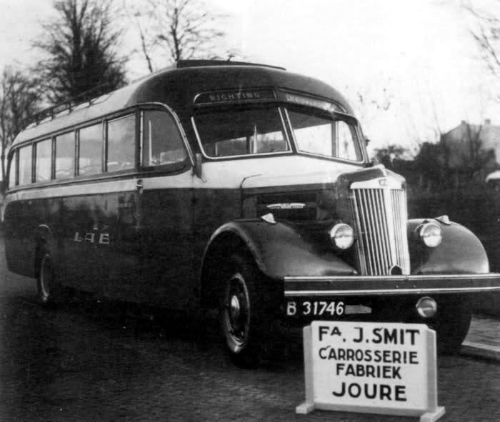 1947 White Smit B-31746