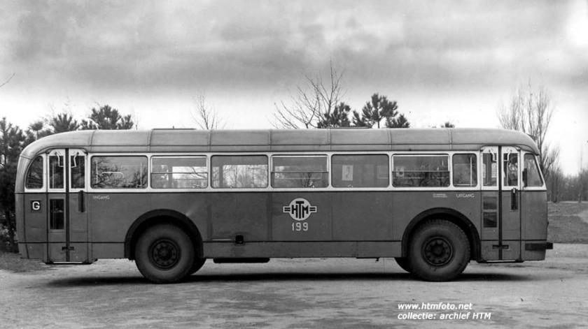 1948 Kromhout TB5 199