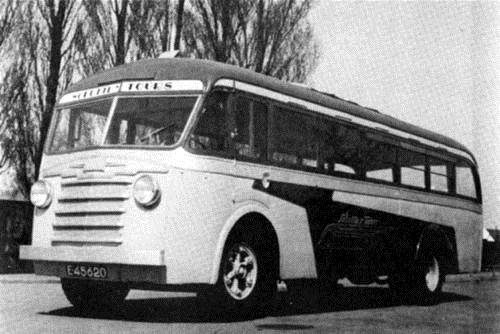 1948 Kromhout-Verheul