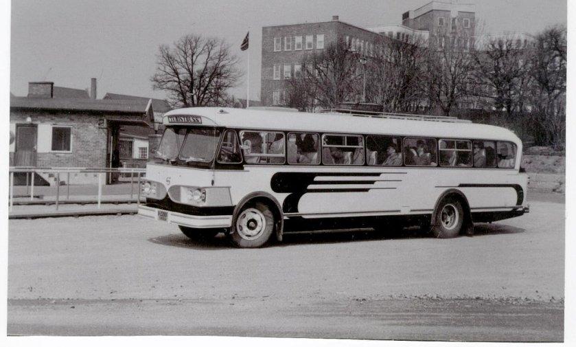 1948 Volvo B513 - Wattenberg-Viggaklev