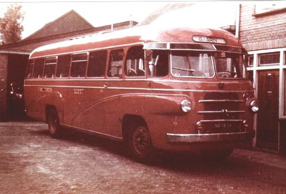 1948 Volvo nr. 32 Tensen 38