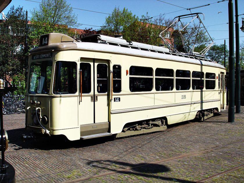 1949 Haagse vierasser 215