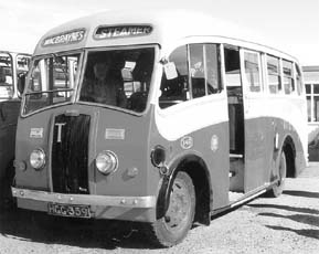 1949 Thornycroft Nippy a