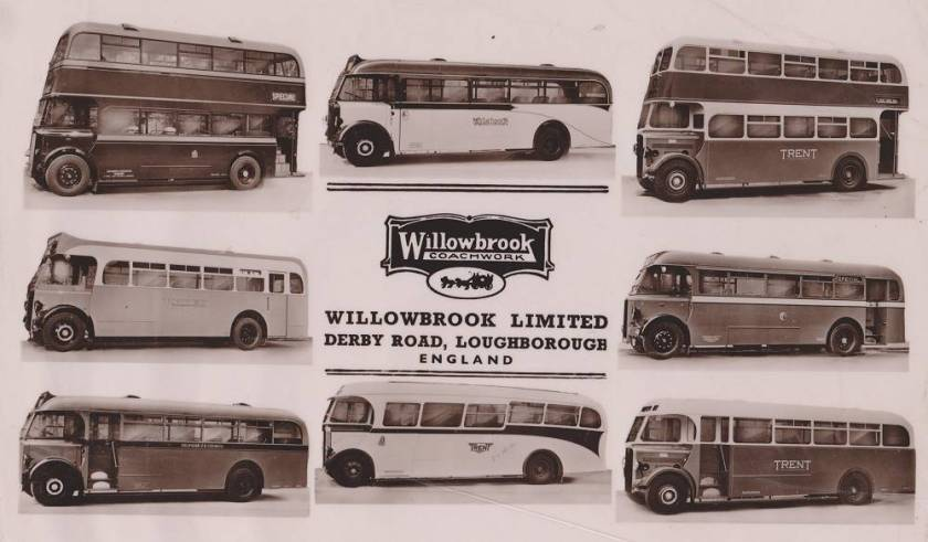 1949 Willowbrook