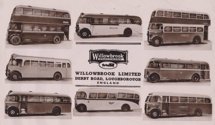 1949 Willowbrook