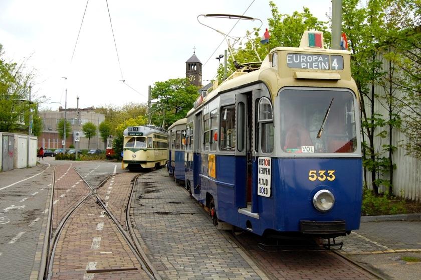 1950 Amsterdamse drieasser 533