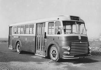 1950 FIAT 680 Ru Viberti CV5