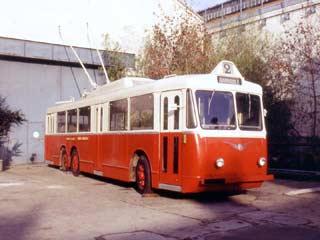 1950 Vétra VA3 n° 124 Perpignan