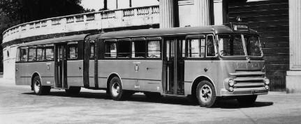 1950 Viberti Autosnodato