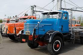 1950's Blue Vanaja