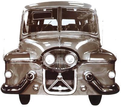 1951 Van Hool Van Hool