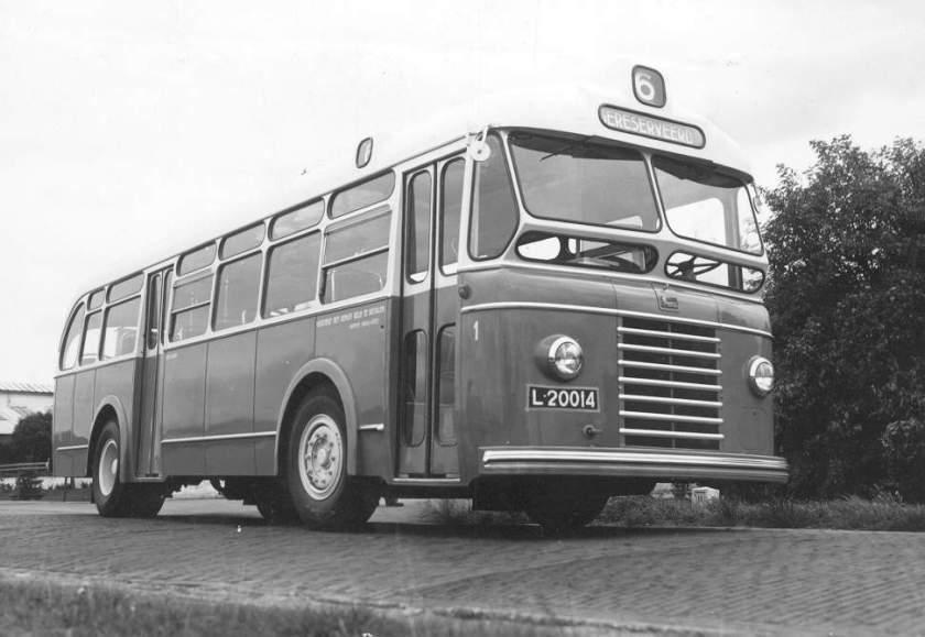 1952 Kromhout Verheul 001