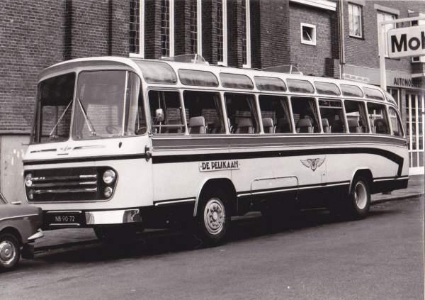 1952 Volvo NB-90-72